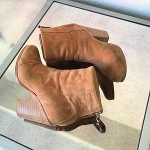 Rag & Bone New York Classic Newbury Leather Boots